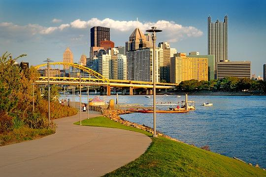 Job Consulting Company in Pittsburgh